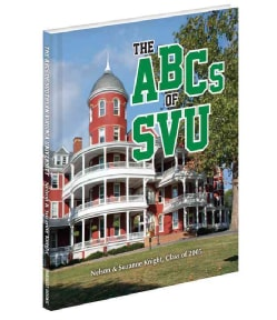 The ABCs of SVU (Hardcover)