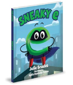Sneaky e (Hardcover)