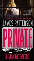Private: 1 Suspect (Paperback)
