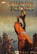 Dark Tower: the Gunslinger: The Man in Black (Paperback)