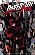 Daredevil by Mark Waid 4 (Paperback)