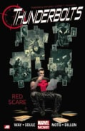Thunderbolts 2: Red Scare (Marvel Now) (Paperback)