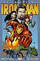 The Invincible Iron Man (Hardcover)