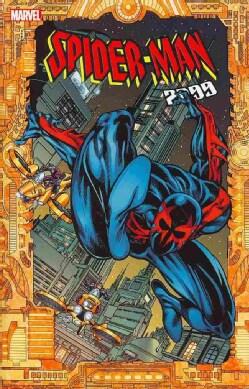 Spider-Man 2099 2 (Paperback)