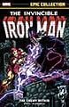 Iron Man Epic Collection 10: The Enemy Within (Paperback)