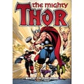 Thor Epic Collection: War of the Pantheons (Paperback)