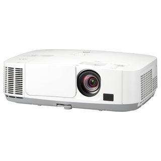 NEC Display NP-P451X LCD Projector - 720p - HDTV - 4:3