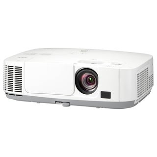 NEC Display NP-P501X LCD Projector - 720p - HDTV - 4:3