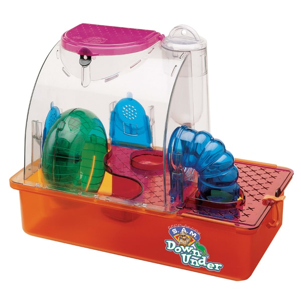 Penn Plax Hamster and Gerbil Housing Unit