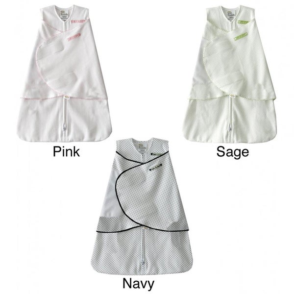 Halo SleepSack Cotton Newborn Swaddle