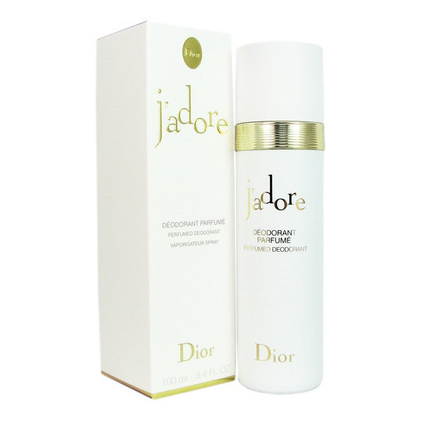 Dior J'Adore 3.4-ounce Perfumed Deodorant Spray