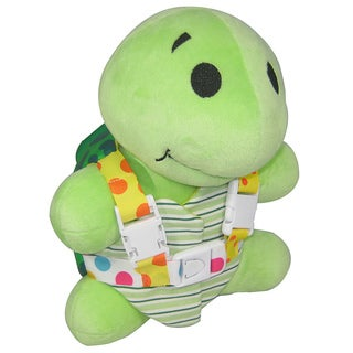 Buckleyboo BuckleyTurtle Learning Toy