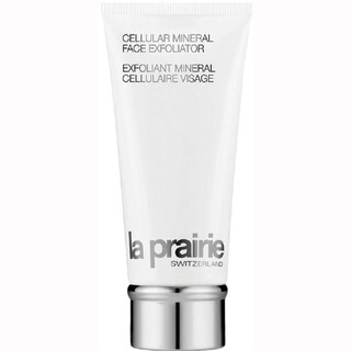 La Prairie Cellular Mineral 3.4-ounce Face Exfoliator