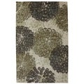 Poppy Oversize Neutral Rug (5' x 8')