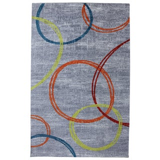 Sleek Multi Rug (8' x 10')