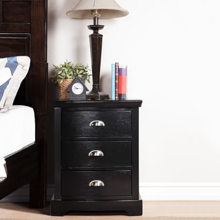 Merrill Avenue 3-drawer Night Stand