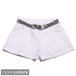Sweetheart Jane Girls Sequin Shorts