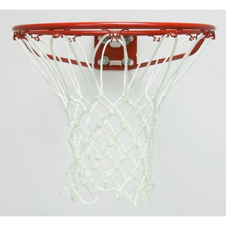 Krazy Net White Basketball Net