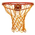 Krazy Net Burnt Orange Basketball Net