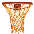 Krazy Netz Orange Basketball Net