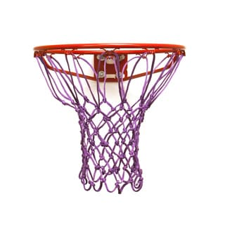 Basketball Purple Net