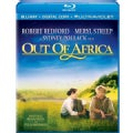 Out Of Africa (Blu-ray Disc)