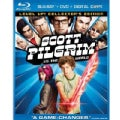 Scott Pilgrim Vs. The World (Blu-ray Disc)