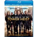Tower Heist (Blu-ray Disc)