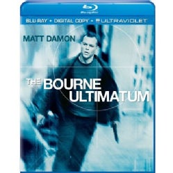 The Bourne Ultimatum (Blu-ray Disc)