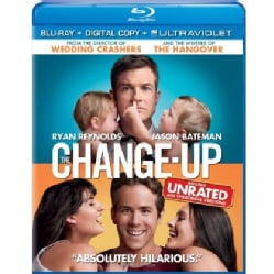 The Change-Up (Blu-ray Disc)