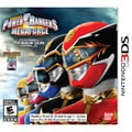 NinDS 3DS - Power Rangers Megaforce