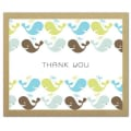 Splash Thank You Notes (Cards)