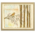 Naoko's Forest Notecards (Cards)