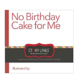 No Birthday Cake for Me (Hardcover)