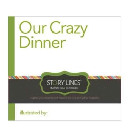 Our Crazy Dinner (Hardcover)