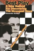Best Play: A New Method for Discovering the Strongest Move (Paperback)