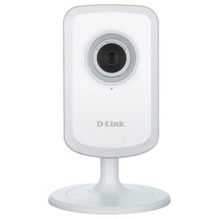 D-Link DCS-931L Network Camera - Color