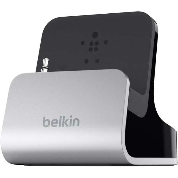 Belkin Cradle with Audio Port for iPhone 5