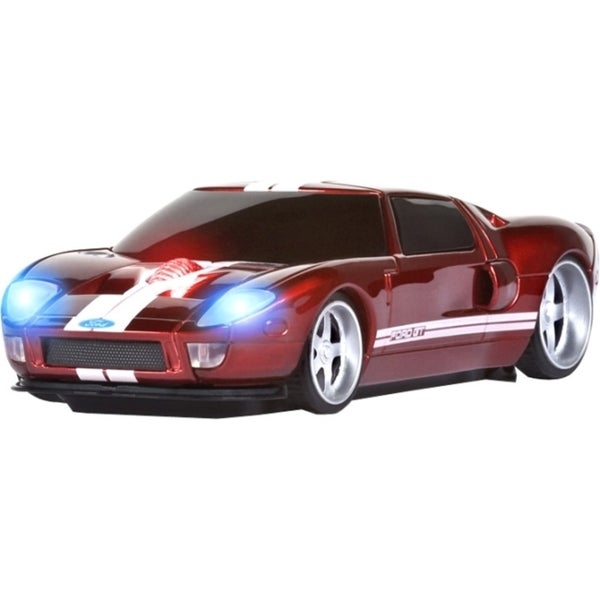 Road Mice Ford GT (Red/White) HP