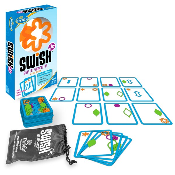 Think Fun Swish Junior Game