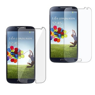 BasAcc Screen Protector for Samsung Galaxy S4/ S IV