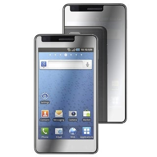 BasAcc Mirror Screen Protector for Samsung i997 Infuse 4G