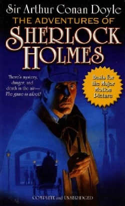 The Adventures of Sherlock Holmes (Paperback)