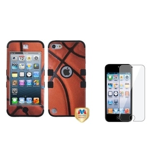 BasAcc Basketball Case/ Protector for Apple iPod Touch 5th Generation
