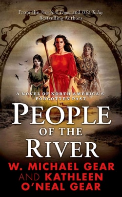 People of the River (Paperback)