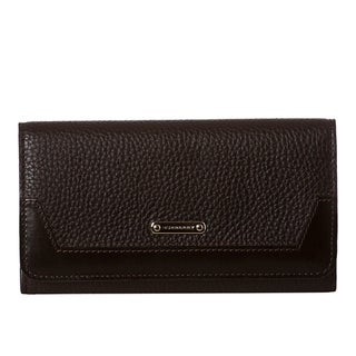 Burberry 'London Penrose' Continental Wallet