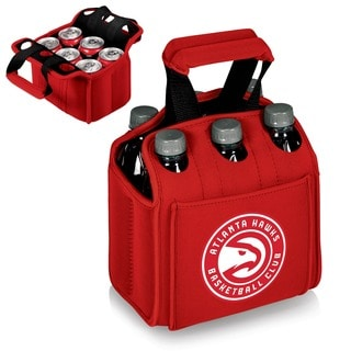 Picnic Time Six Pack 'NBA Eastern Conference' Insulated Beverage Carrier