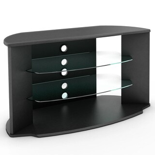 Sonax Rio 45-inch Midnight Black TV Stand