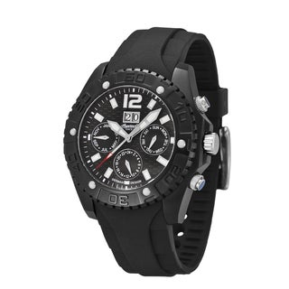 Ingersoll Men's 'Yuca' Automatic Chronograph Watch