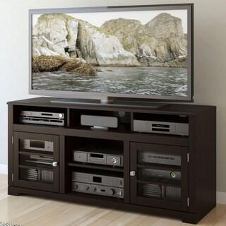 Sonax West Lake Mocha Black 60-inch Television Bench
